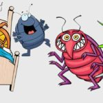 Тараканы ведут к потере имиджа