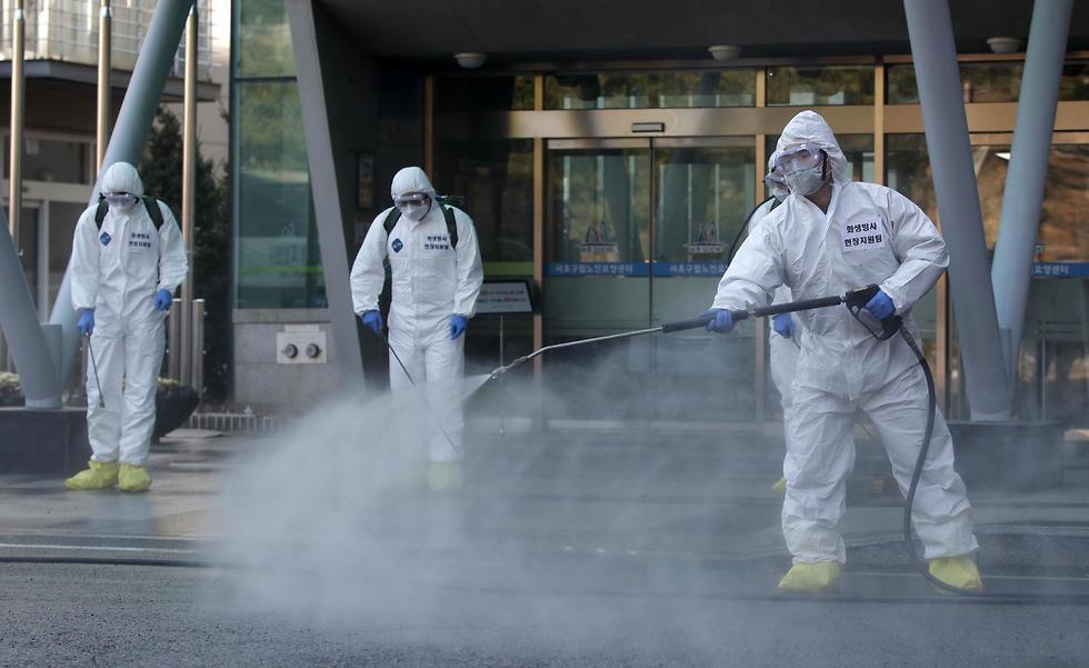Пандемию коронавируса COVID-19 необходимо остановить